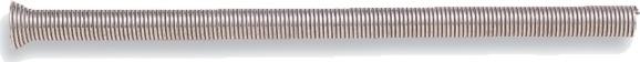 Kupferrohr-biegefeder, 15 mm