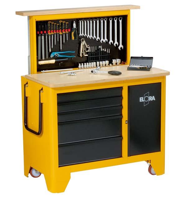Werkzeugwand Preisvergleich • Die besten Angebote online ...
