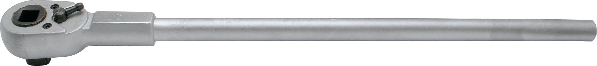 "ELORA Reversible Ratchet 1"", with Tommy Bar, ELORA-780-1"