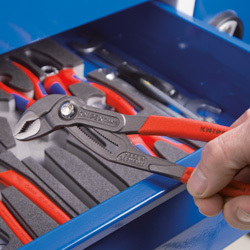 "KNIPEX Zangen-Set ""Basic"" in Schaumstoffeinlage"