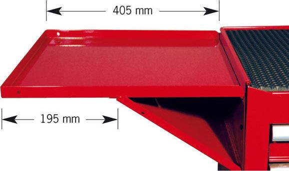 Ablage-tisch zu 5900/5901