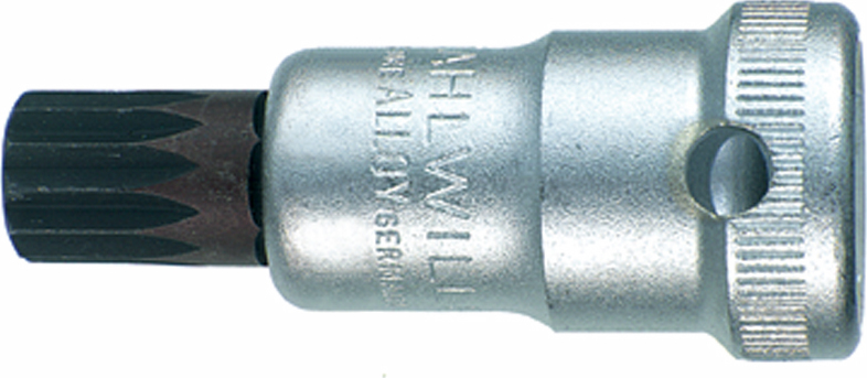 3004 Schraubendrehereinsatz Typ Mercedes-benz