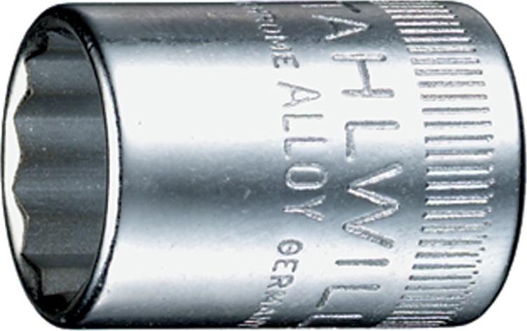 40d Steckschlüsseleinsätze 5,5 mm,