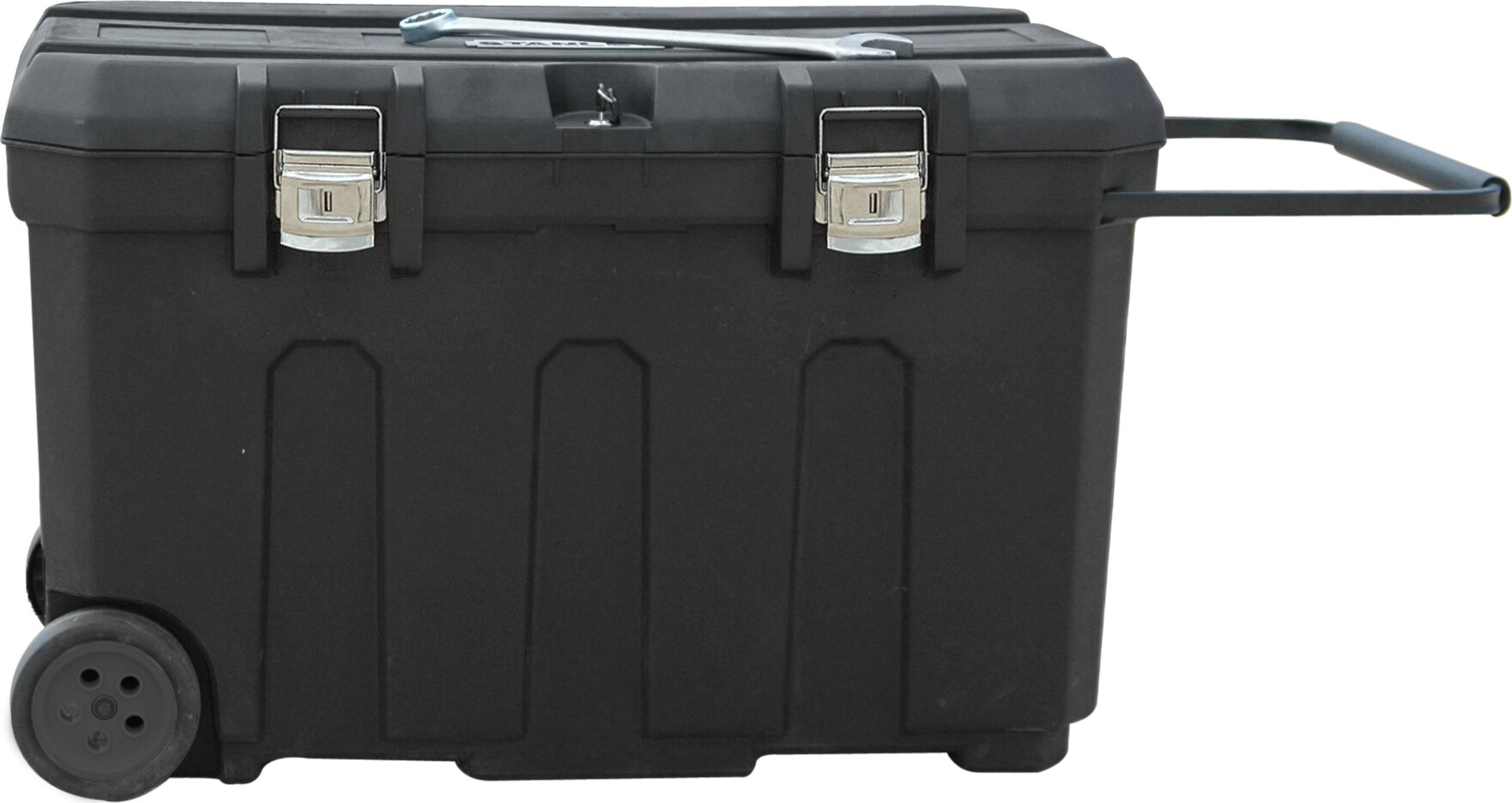 STANLEY Mobile Montagebox, 190 l