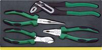 Stahlwille TCS 6501-6602/4N Set of pliers in TCS inlay, No st_tcs_1_... 182,31 EUR116,68 EUR  Excl. Verzending