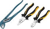 ELORA Mechanics Plier Set, 3 pcs., ELORA-404-S31   138.12 US$88.40 US$ incl. VAT., +  43.98 US$ shipping