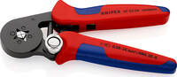 KNIPEX Self-Adjusting Crimping Pliers for End Sleeves (ferrules) wit... 155,45 EUR137.34 £132,13 EUR 116.74 £ incl. VAT., +  16,60 EUR shipping