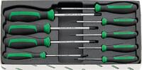 Stahlwille DRALL+ set of TORX® screwdrivers 9-pcs.   139.12 US$89.04 US$ incl. VAT., +  43.98 US$ shipping