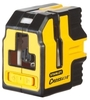 STANLEY Linienlaser Cross90 10m 146.60 US$128,52 EUR136.34 US$ 119,52 EUR Tax included +  shipping